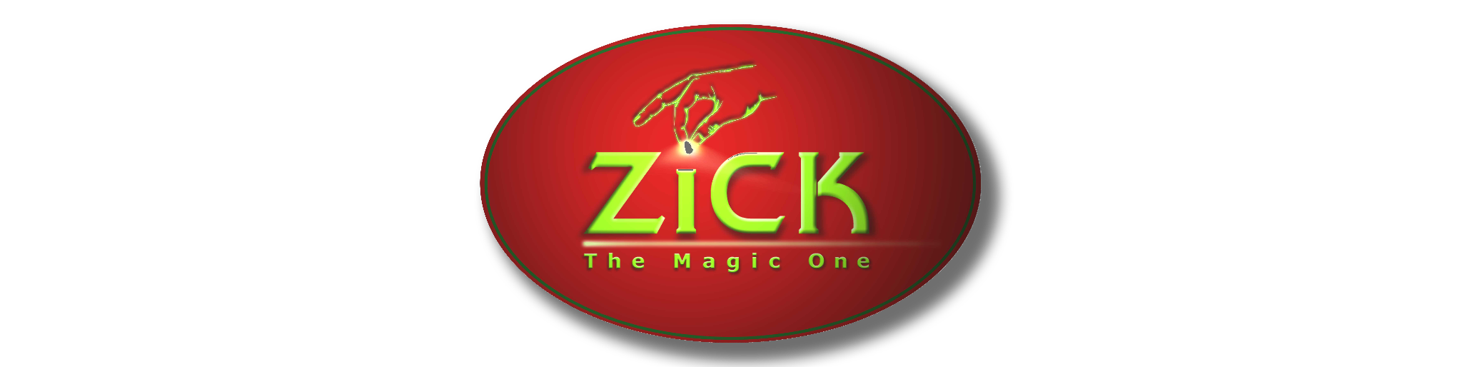 ZiCK - The Magic One